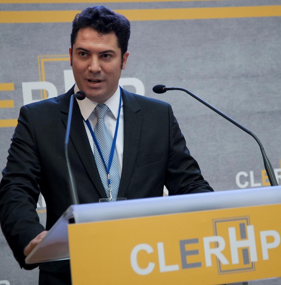 juan andres romero comite inversores clerhp estructuras