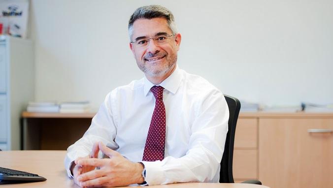 Xavier Casajoana Comité de inversiones VozTelecom