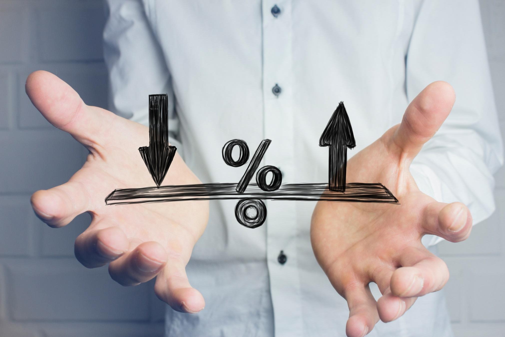 Por qué los títulos de deuda tienen rendimientos negativos. Fisher Investment España