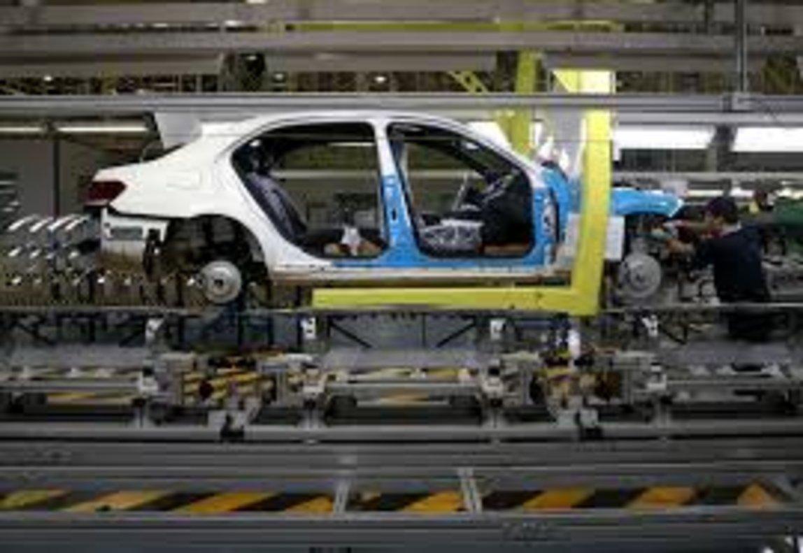 Producción de componentes para vehículos (CIE Automotive)