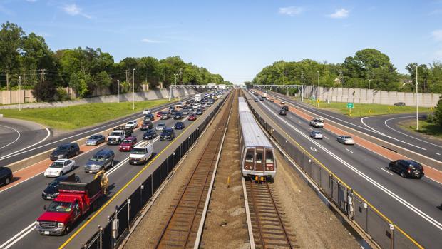 Infraestructuras de Ferrovial