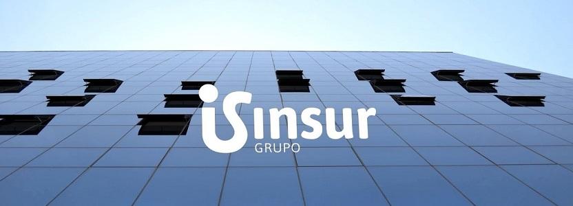 Logo Grupo INSUR