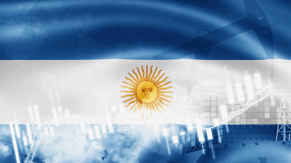 Según MainFirst, Argentina podría estar de nuevo en la cuerda floja