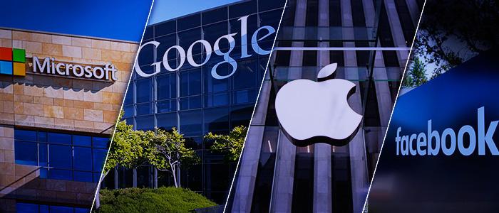 Microsoft aumenta un 29% su valor en  bolsa y desbanca a Apple como la empresa más grande del mundo