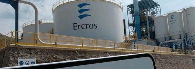 Instalaciones de Ercros
