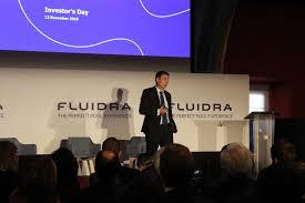 Investor`s Day de Fluidra