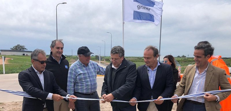inauguracion ruta sacyr uruguay
