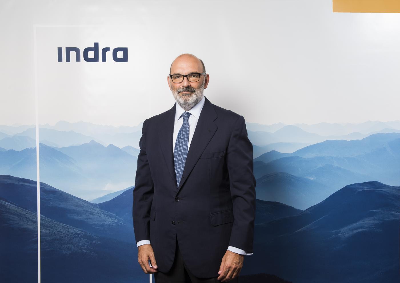 Fernando Abril Martorell (INDRA)