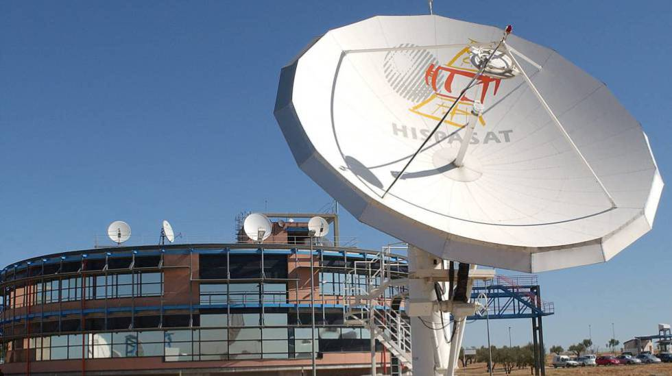 Hispasat (REE)