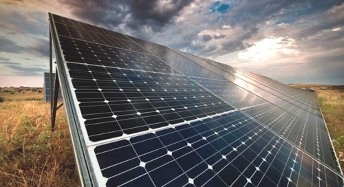 Instalaciones solares de Solaria