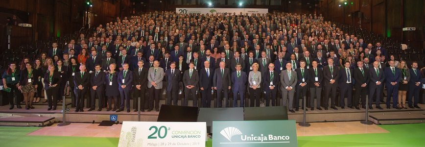convencion unicaja banco