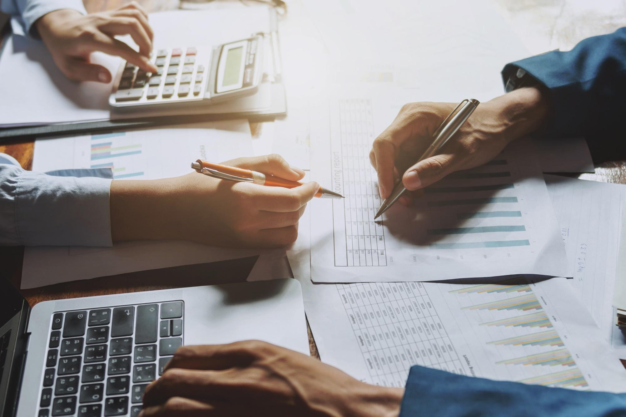 Beneficios empresariales ¿CÓMO deben interpretarse?