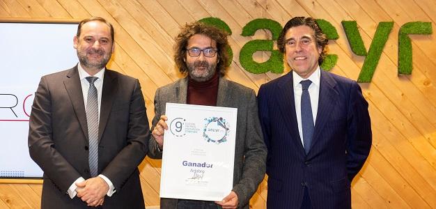 Premios Sacyr Innovacion