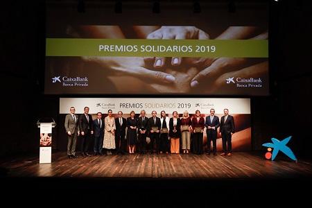 premios solidarios caixabank