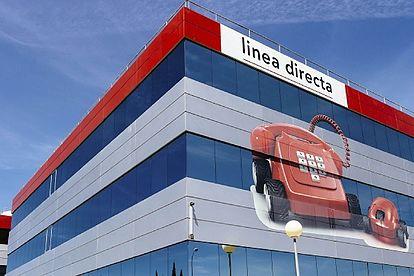 Línea Directa Aseguradora (Bankinter)