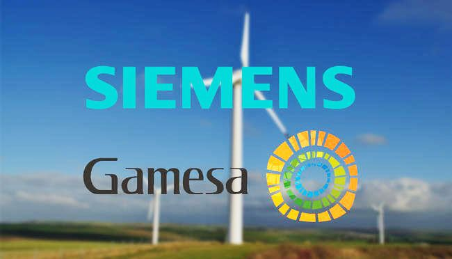Logo Siemens-Gamesa