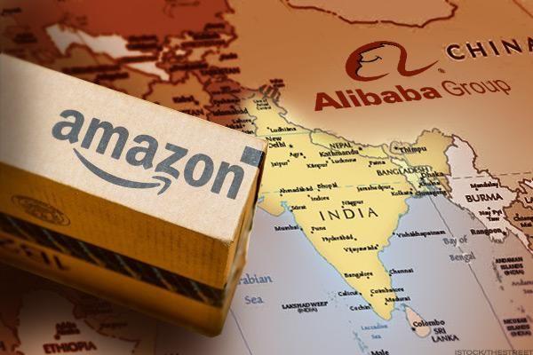 Alibaba quiere destronar a Amazon en Europa