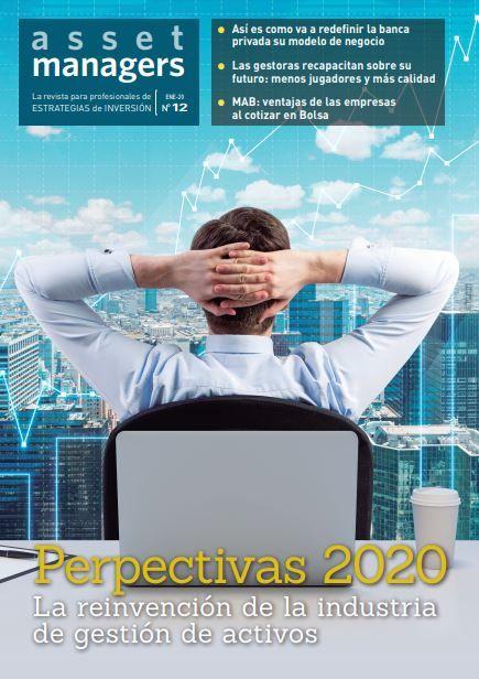 Asset Managers, revista dirigida a los profesionales de la inversión, lanza su número 12