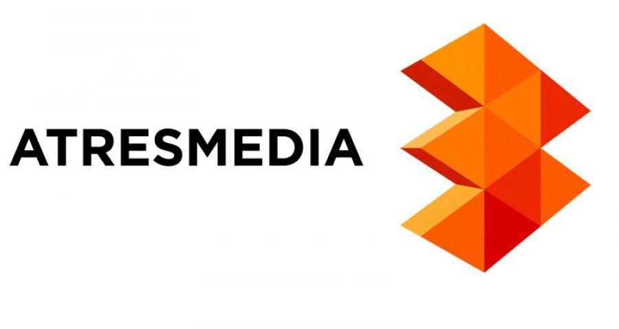 Logo de Atresmedia