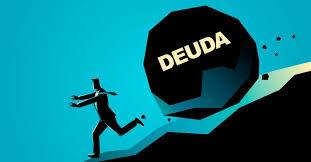 Exceso de deuda