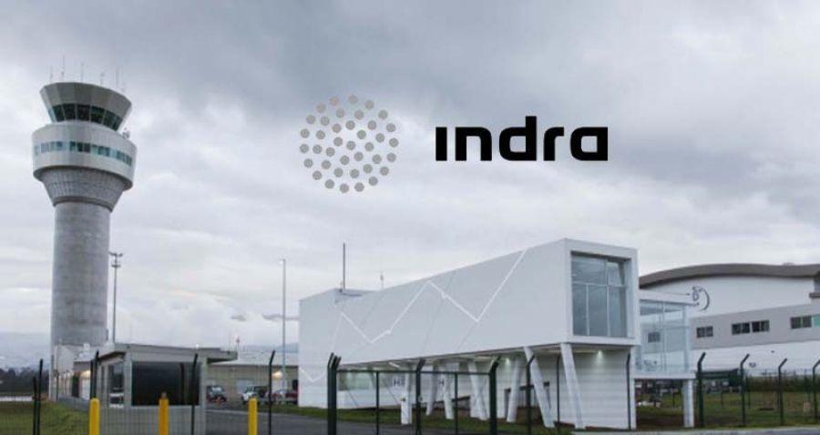 Indra, instalaciones