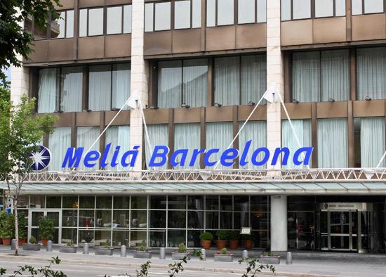 Melía Hotels International (Barcelona)