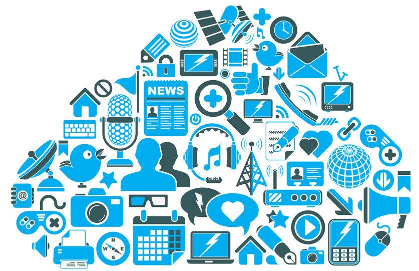 Aplicaciones tecnológicas en la nube