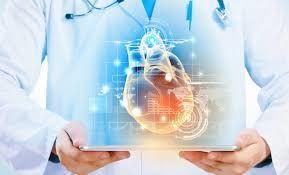 Tecnología de la salud