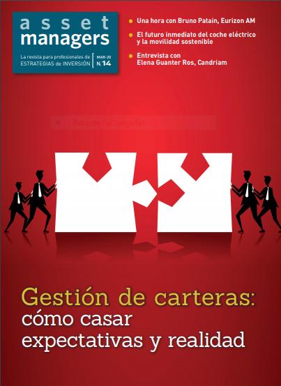 Asset Managers, revista dirigida a los profesionales de la inversión, lanza su número 14