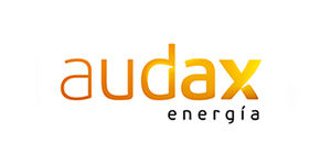 Logo de Audax