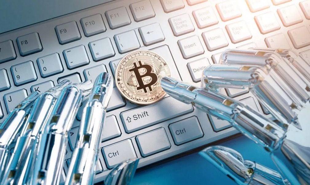 bots de tranzacționare a criptomonedelor
