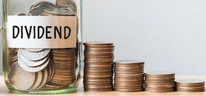 Estos son los cinco dividendos confirmados de mayo y junio en la bolsa española