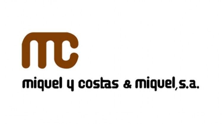 Logo de Miquel y Costas