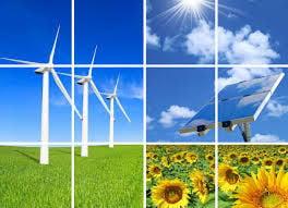 Sector energías renovables