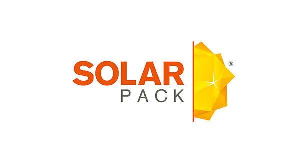 Solarpack, logo