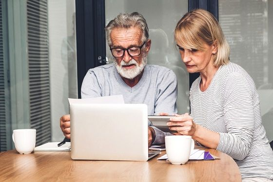 Errores a la hora de invertir para la jubilación