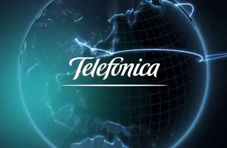 Telefónica mira a Brasil como tabla de salvación