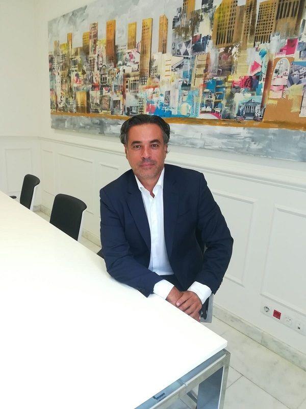 Fernando Ibáñez, nuevo presidente de ASEAFI