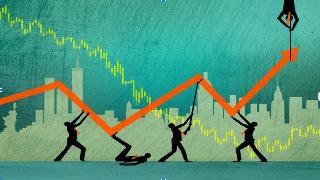¿Se puede mantener la calma si la volatilidad afecta a sus ahorros para la jubilación?