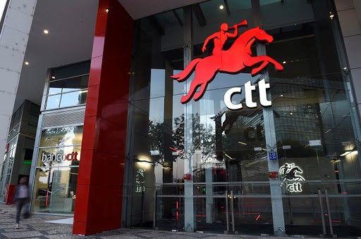 CTT, perspectivas del negocio postal en Portugal