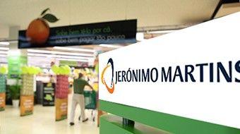 Jerónimo Martins, el negocio de alimentación en Portugal