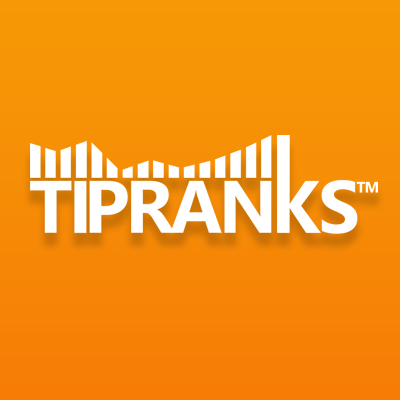 Logo Tipranks