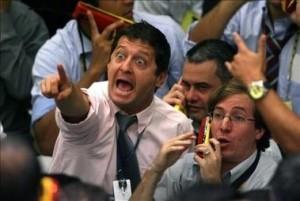 Los farolillos rojos del Mercado Continuo