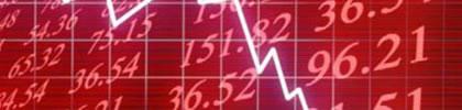 Los futuros europeos corrigen. La economía de Reino Unido cae un -20,4% en el segundo trimestre