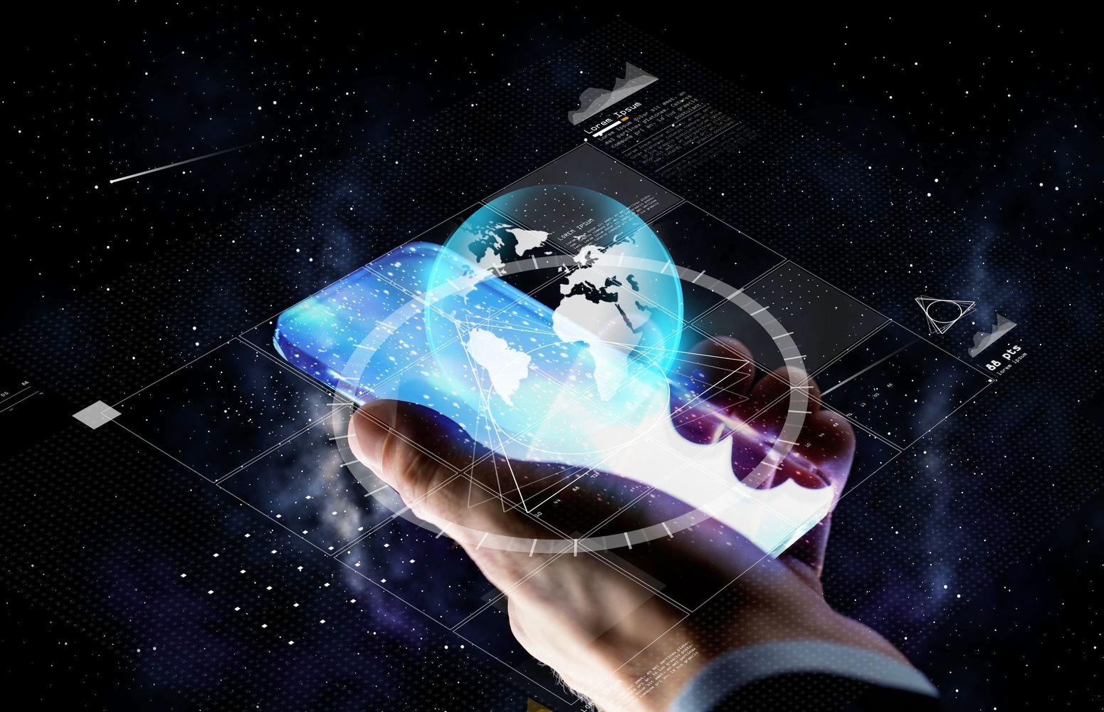 Digitalización de las empresas españolas