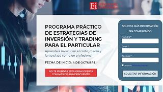 Lanzamos la octava edición del Programa Práctico de Estrategias de Inversión y Trading