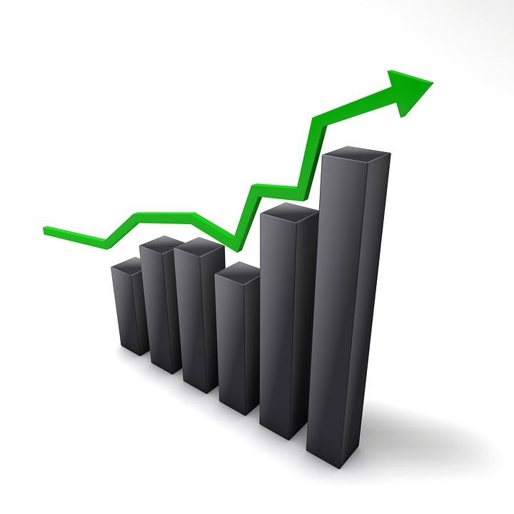 Estas son las cinco acciones más negociadas en bolsa en el primer trimestre