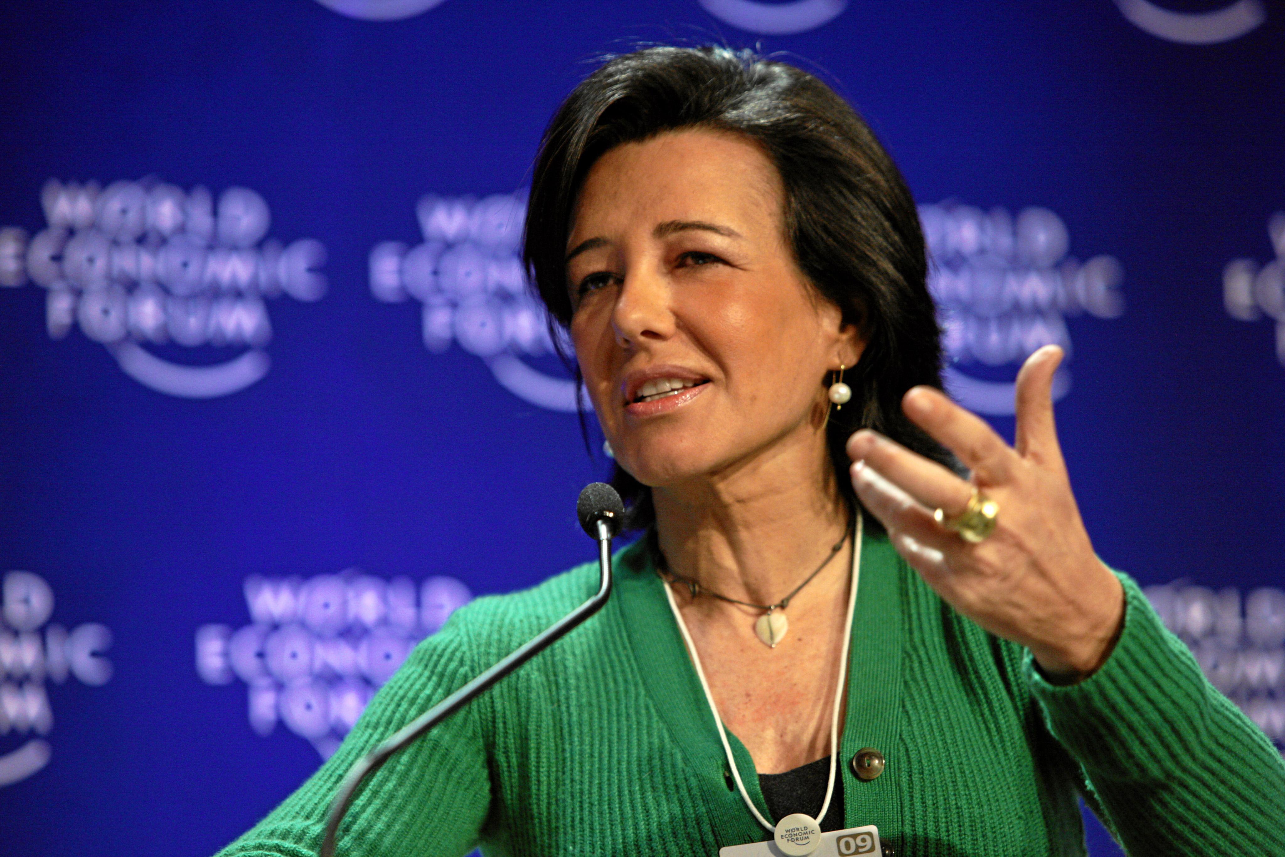 Cuatro factores por los que Scope ha mantenido el rating de Banco Santander estable