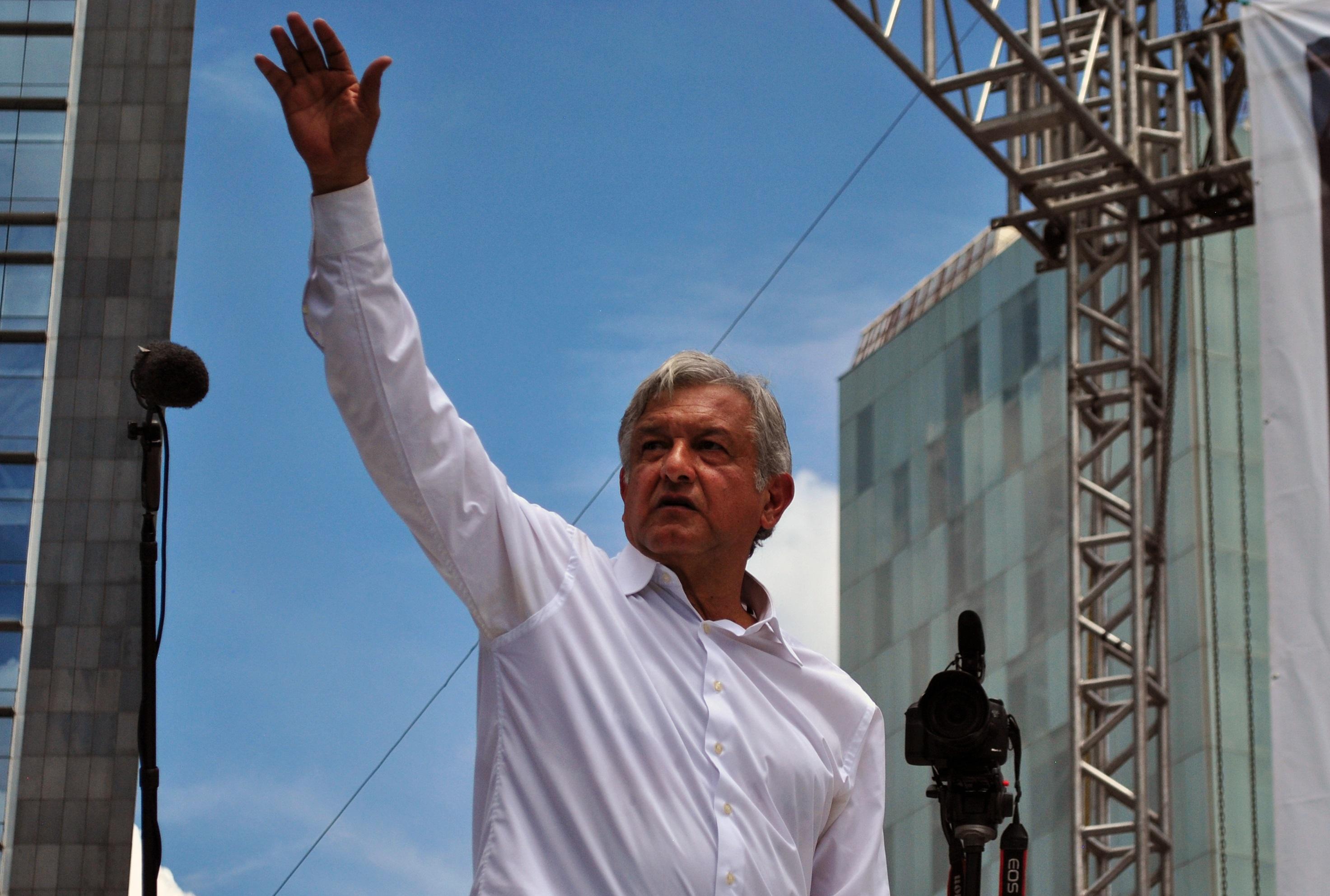 Elecciones en México: el Ibex 35 se juega 25.000 millones de sus ingresos este domingo