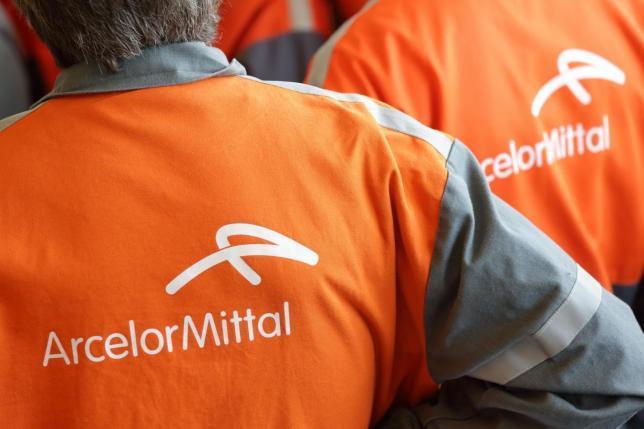 ArcelorMittal se deja un 5% en bolsa tras anunciar la reducción de la producción en Asturias